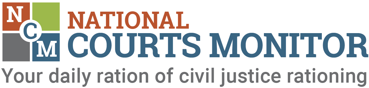 National Courts Monitor