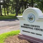 22 women who are being held at Berks County Residential Residential Center started a hunger stike on August 8. They are asking to be released from detention as their cases for asylum move through the courts. Credit: Valeria Fernández/PRI
