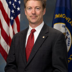 Rand Paul, U.S. Senator for Kentucky (official photo)